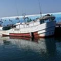 小琉球觀光漁港