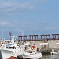 小琉球-白沙漁港