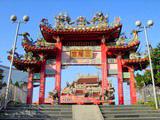 三隆宮-小琉球旅遊