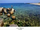 小琉球-中澳沙灘