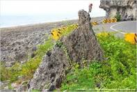 小琉球景點-觀音石