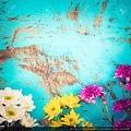 68874534-fiori-variopinti-bouquet-su-sfondo-d-epoca-in-legno-disegno-del-bordo-tonalità-di-colore-d-epoca.jpg
