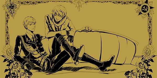 墨燐的露普小說封面