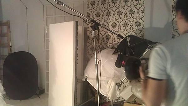 手工婚紗工作室