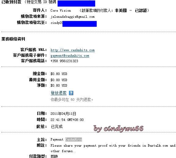 cashnhits~http://www.cashnhits.com/index.php?view=ptp&ref=cindywu66