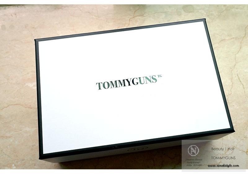 TOMMYGUNS