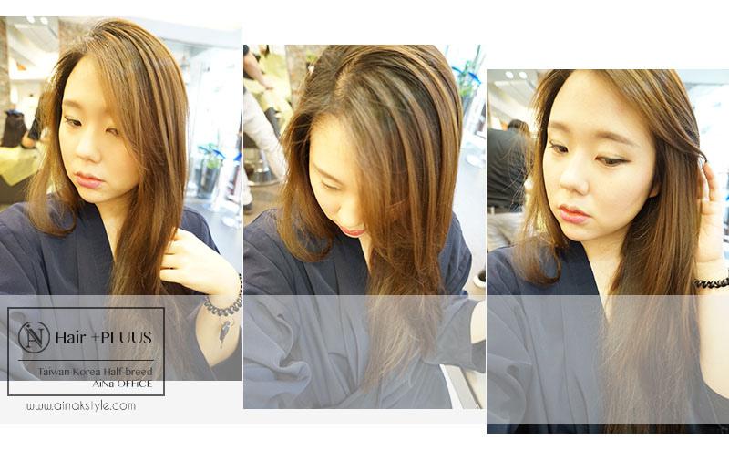 2015.06|PLUUS 美髮