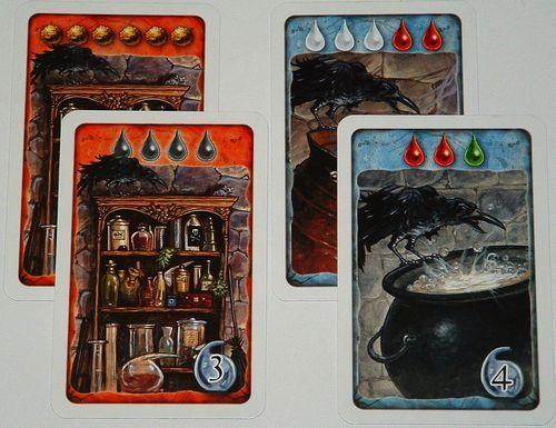 桌遊女巫釀Witch's Brew 5.jpg