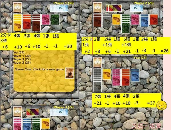 Board Game 桌遊 Coloretto變色龍7.jpg