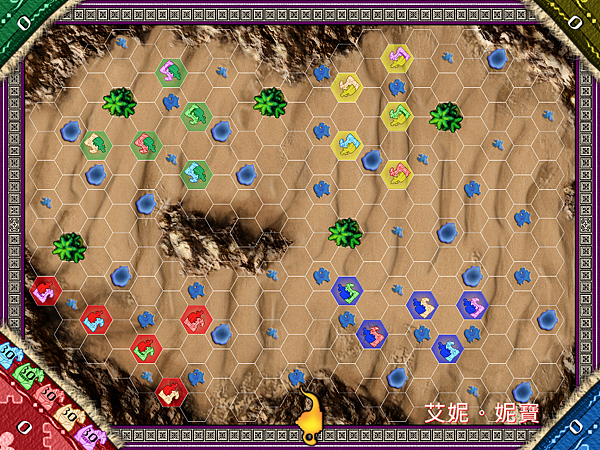 Board Game 桌遊 Through the Desert 穿越荒漠6.PNG