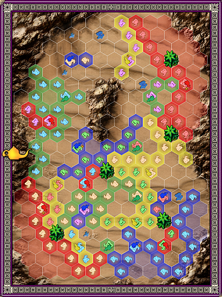 Board Game 桌遊 Through the Desert 穿越荒漠8.PNG