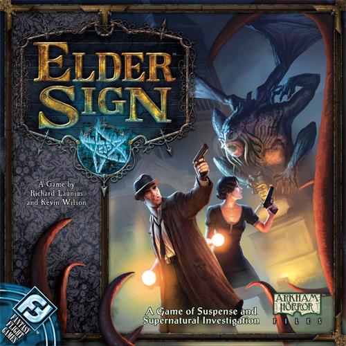 桌遊Board Game 遠古封印Elder Sign.jpg