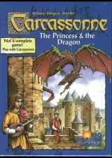 Board Game 桌遊 Carcassonne 卡卡頌 The Princess and the Dragon.jpg