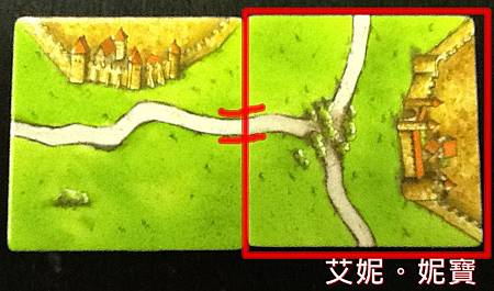 Board Game 桌遊 Carcassonne 卡卡頌 Basic5.JPG