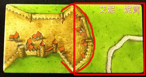 Board Game 桌遊 Carcassonne 卡卡頌 Basic6.JPG
