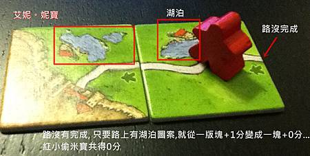 Board Game 桌遊 Carcassonne 卡卡頌 Inns & Cathedrals7.JPG