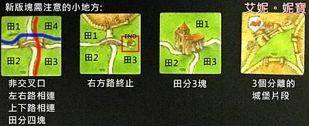 Board Game 桌遊 Carcassonne 卡卡頌 Traders & Builders3.JPG