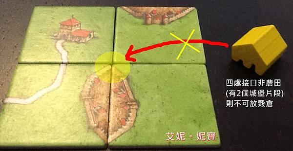 Board Game 桌遊 Carcassonne 卡卡頌 Abbey & Mayors10.JPG