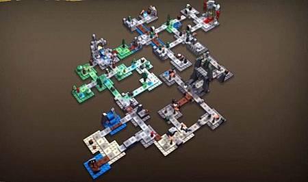 Board Game 桌遊 Heroica 英雄之路1.jpg