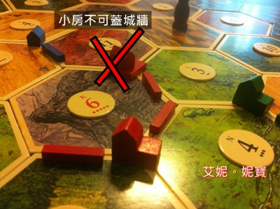 AININIBO艾妮妮寶_Board Game 桌遊 Catan 卡坦島 Cities and Knights 騎士擴充36