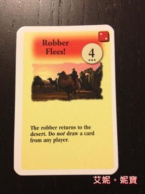 AININIBO艾妮妮寶_Board Game 桌遊 Catan 卡坦島 Traderes & Barbarians 野蠻人擴充變體事件卡10