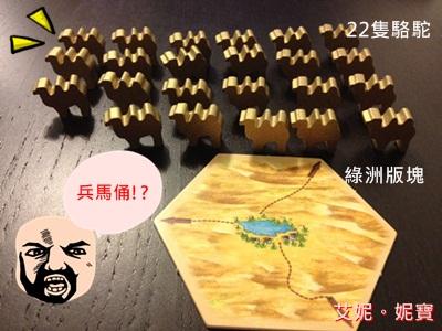 AININIBO艾妮妮寶_Board Game 桌遊 Catan 卡坦島 Traderes & Barbarians 野蠻人擴充19