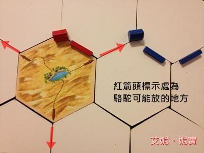 AININIBO艾妮妮寶_Board Game 桌遊 Catan 卡坦島 Traderes & Barbarians 野蠻人擴充21