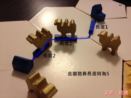 AININIBO艾妮妮寶_Board Game 桌遊 Catan 卡坦島 Traderes & Barbarians 野蠻人擴充26