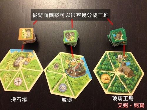 AININIBO艾妮妮寶_Board Game 桌遊 Catan 卡坦島 Traderes & Barbarians 野蠻人擴充31