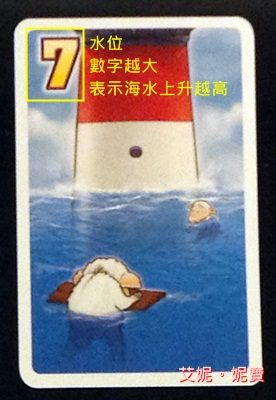 Board Game 桌遊 Turn the Tide 運轉潮汐_7