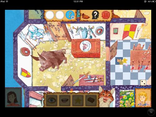 Board Game 桌遊 Whoowasit 是誰幹的_11