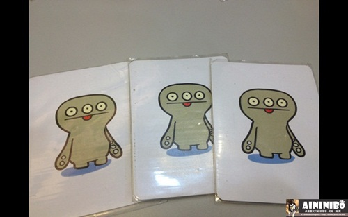 Board Game 桌遊 Uglydoll card game 醜娃娃_3