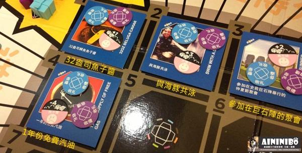 AININIBO艾妮妮寶_Board Game 桌遊 Gift Trap 送禮高手(最佳陷禮) 35