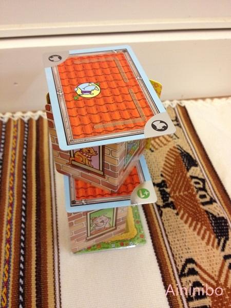 桌遊BOARD GAME Super Rhino 超級犀牛 艾妮妮寶8