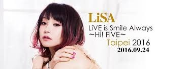 「live is smile always~hi five~taipei 2016」的圖片搜尋結果