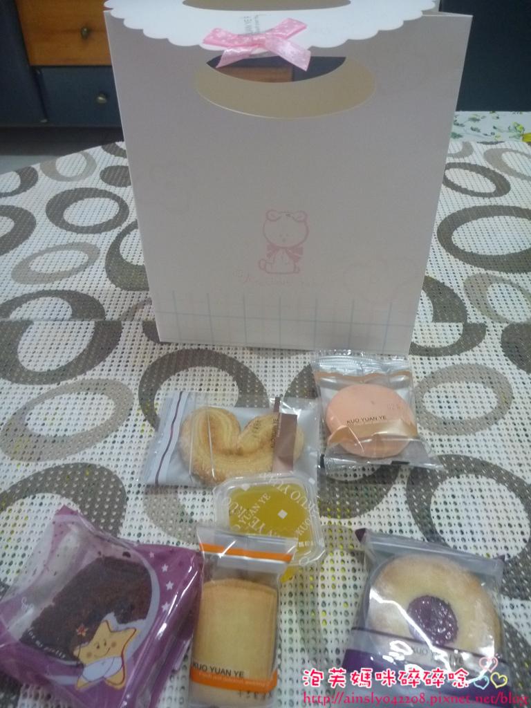 [彌月蛋糕] 郭元益