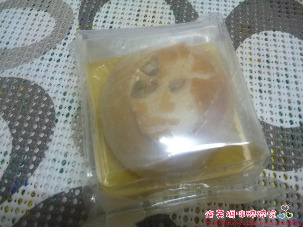 [試吃]伊莎貝爾月之皎潔法式月餅