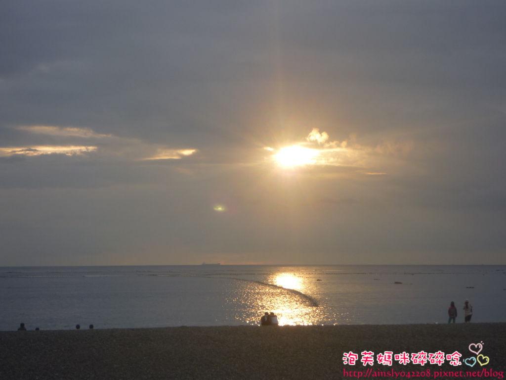 2014/08/13 花蓮七星潭日出