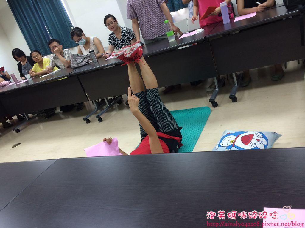 [媽媽教室] 訊聯@台中醫院