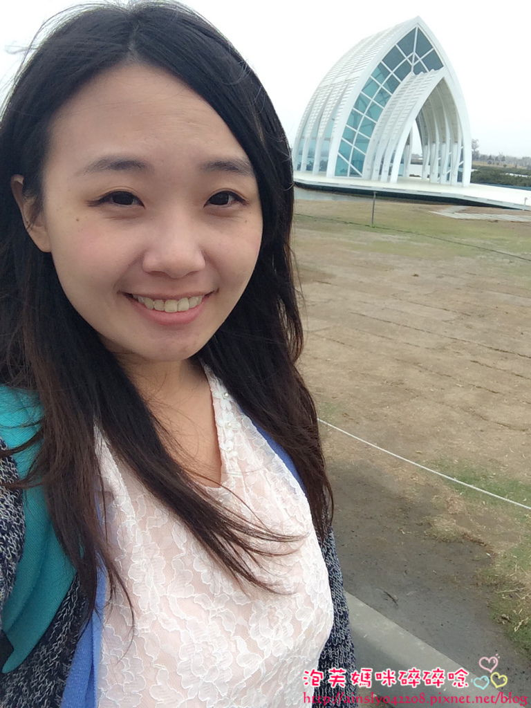 2015/03/10 北門遊客中心