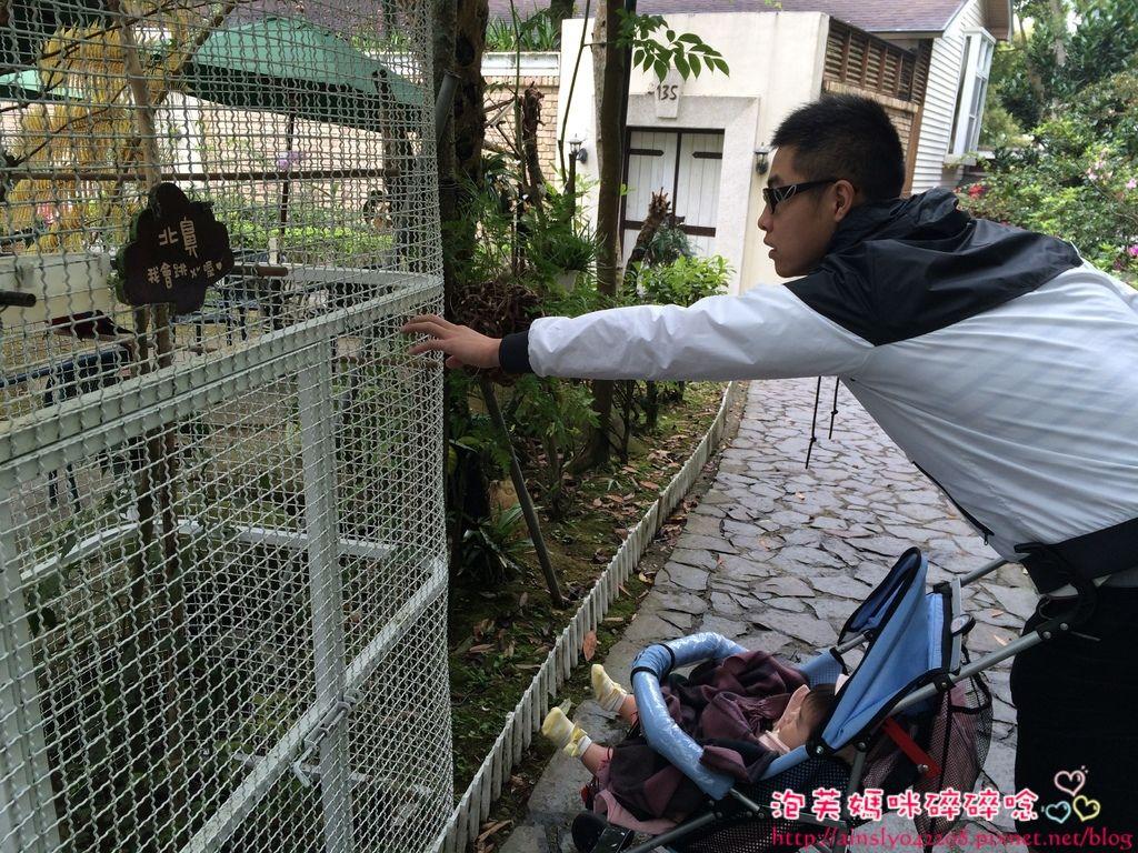2015/03/10 景大渡假山莊