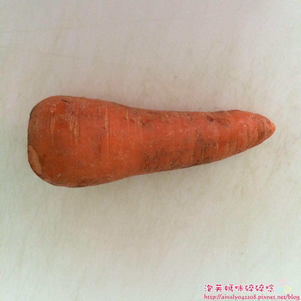 [5M] 紅蘿蔔泥