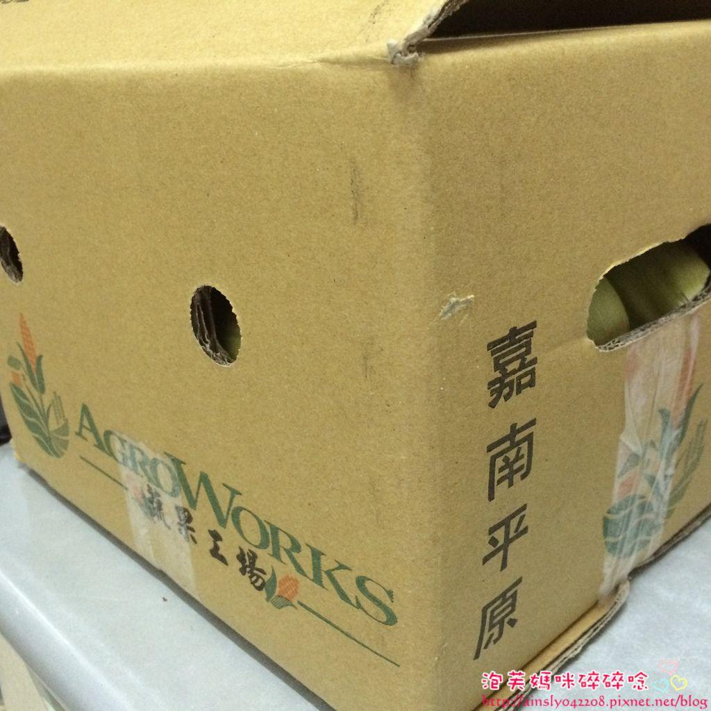 [美食ღ團購] 蔬果工場北海道水果牛奶玉米