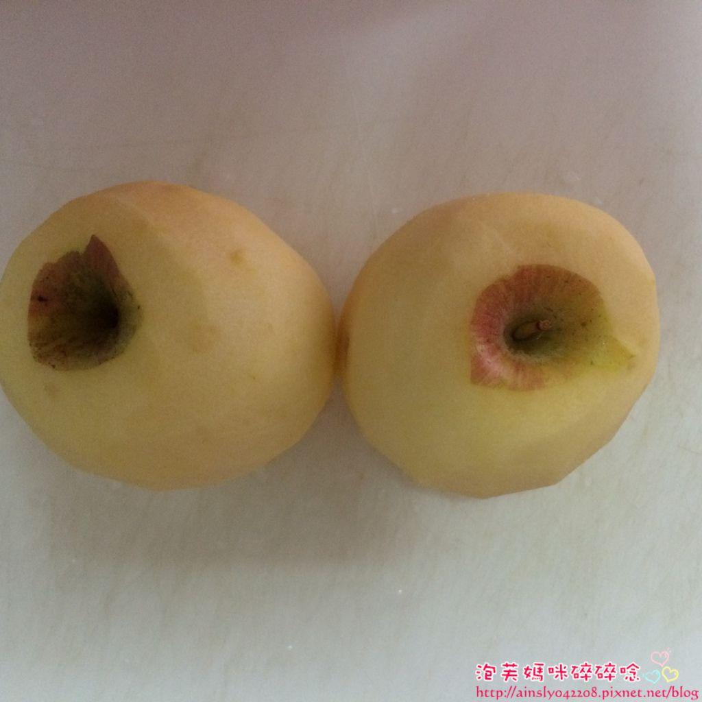 [6M] 蘋果泥