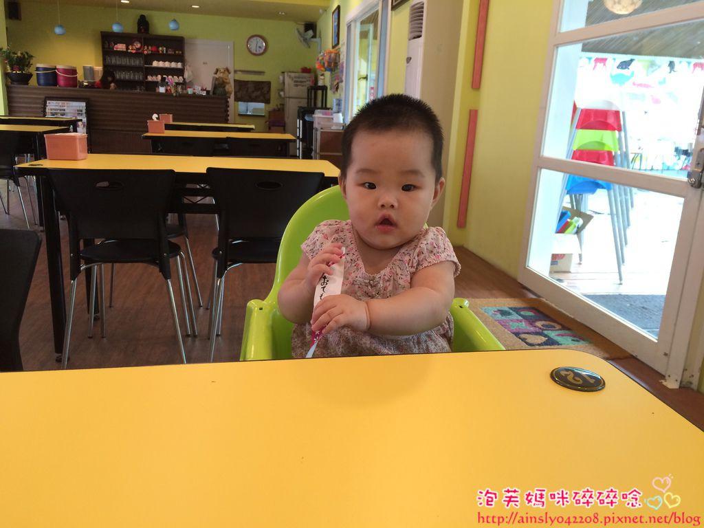 [南投埔里] 寶貝屋親子餐廳