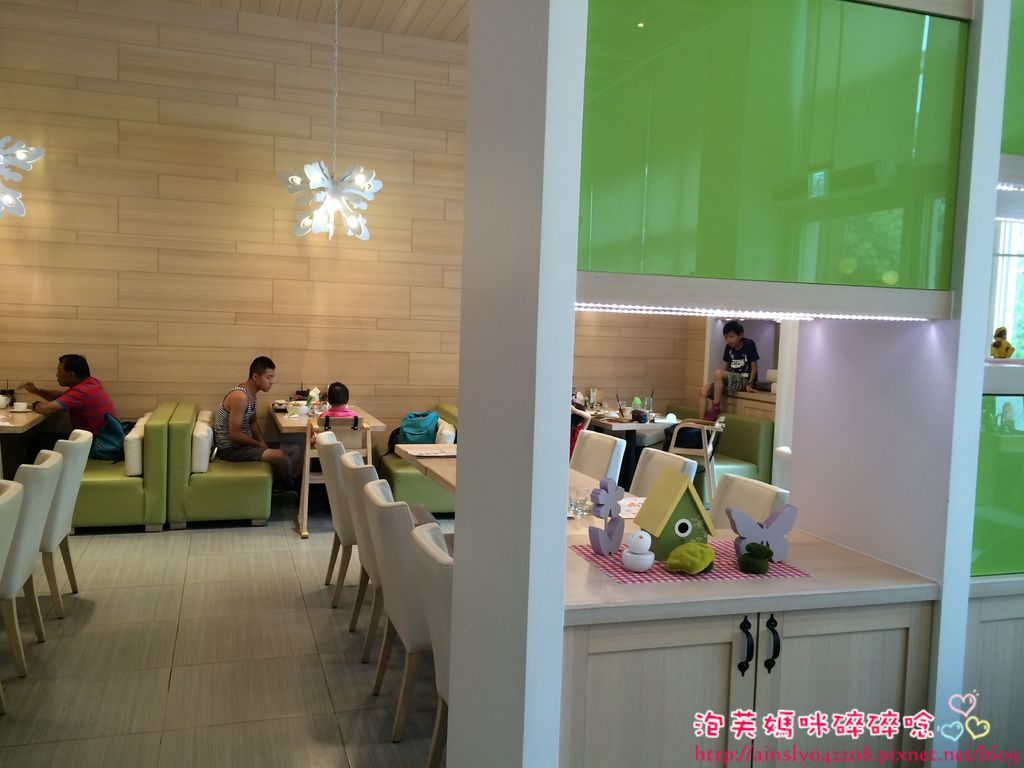 2015/06/22 梨子咖啡館崇德店