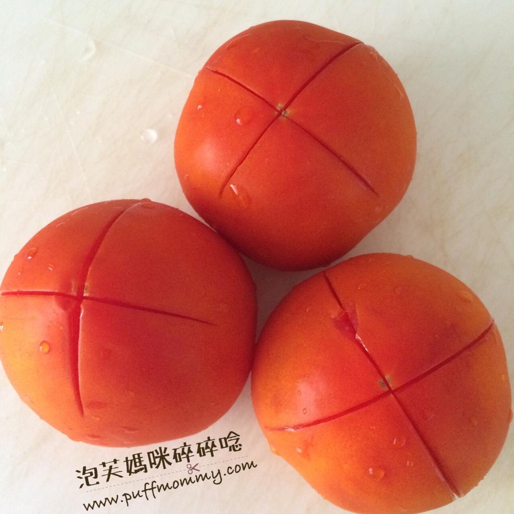 [9M] 蕃茄泥