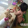 2015/08/12 台中北區小布萊恩親子樂園