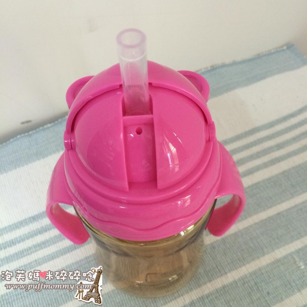 Pomier HAPPYLAND Tritan防脹氣果汁杯