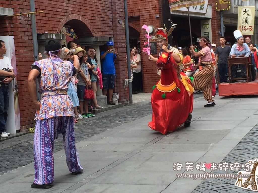 2015/10/06 宜蘭傳藝抓周